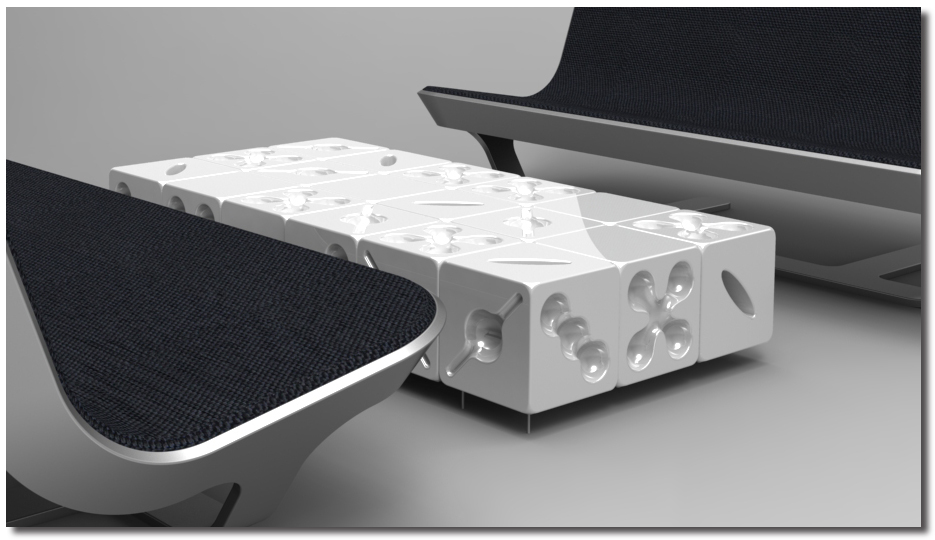 Lasbleizdesigntablebasseizi - Table modulable design ...